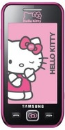 Samsung s5750 Wave 575 Hello Kitty